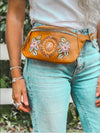 Dream Weaver Bag - (Fringe Free) Turquoise