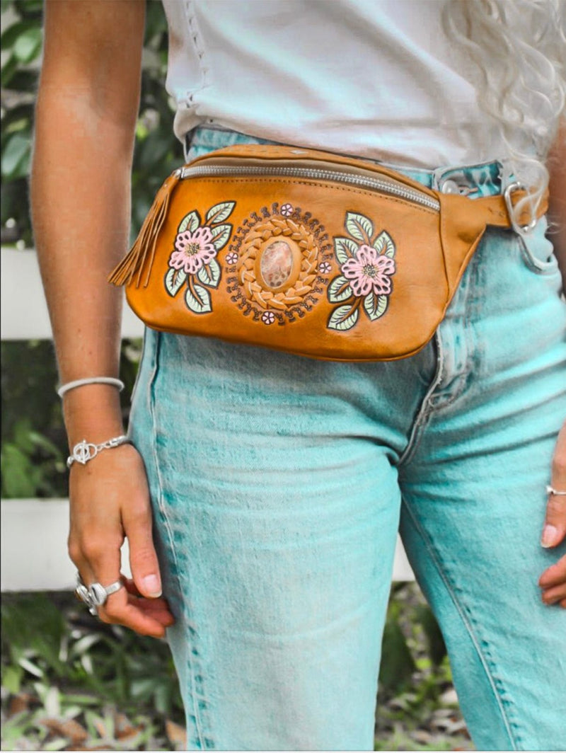 Frankie Belt bag