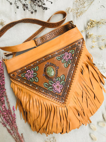 Coachella Festival Bag / Clutch
