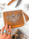 Woodstock Wallet