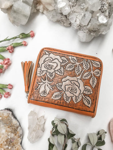 Bloom Wallet - Limited Edition