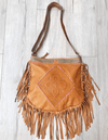 Capsize Bag & Gypset Wallet Set - Tan