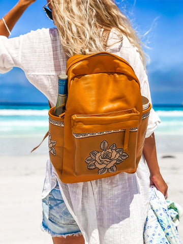 Seychelles Convertible Backpack