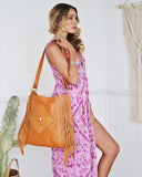 mahiya large leather bags