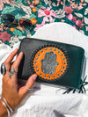 Augusta Clutch - LIMITED EDITION