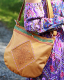 hippie leather bags australia