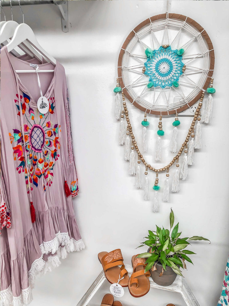 Dream a Little Dream Catcher