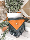 Harlow Bag (Fringed)