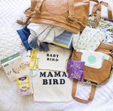 australia leather baby bags