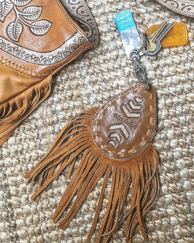 Medium Natural Dream Catcher