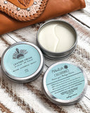 Leather Protector Cream