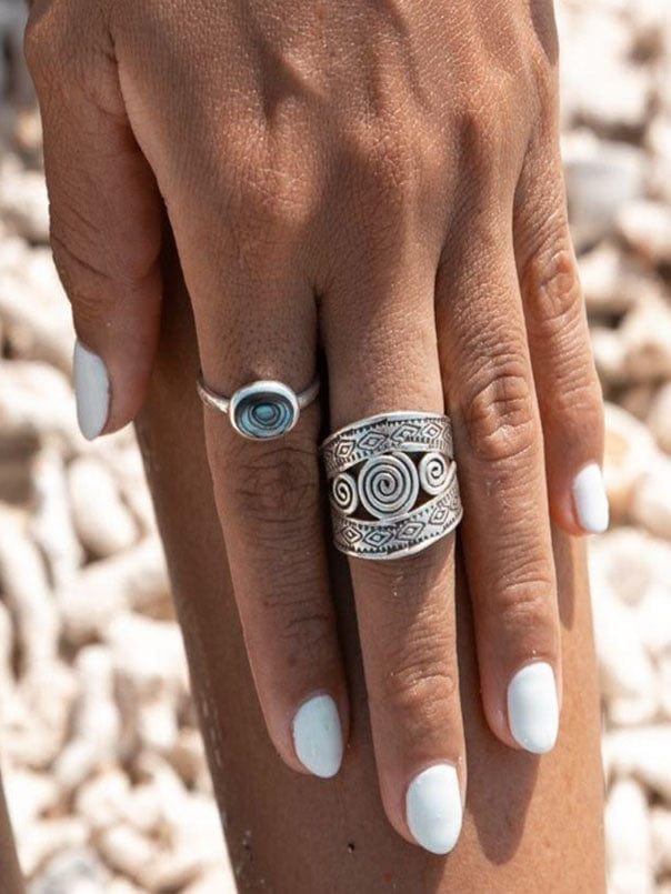 Monsoon Ring
