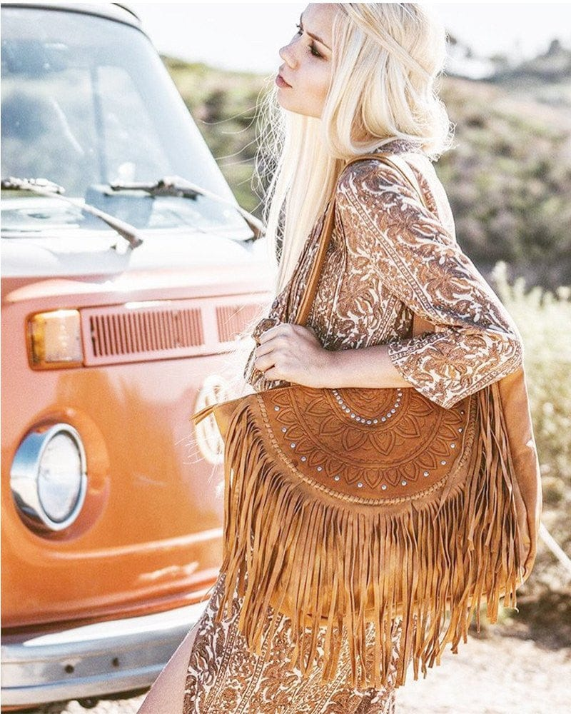 mahiya ophelia leather bohemian bag