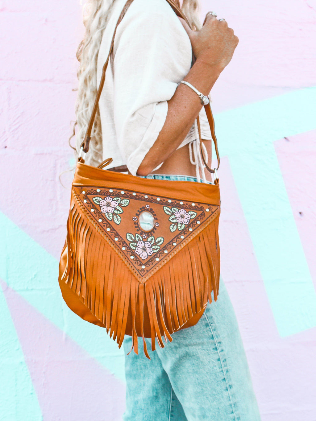 LIMITED EDITION - Penny Lane Bag