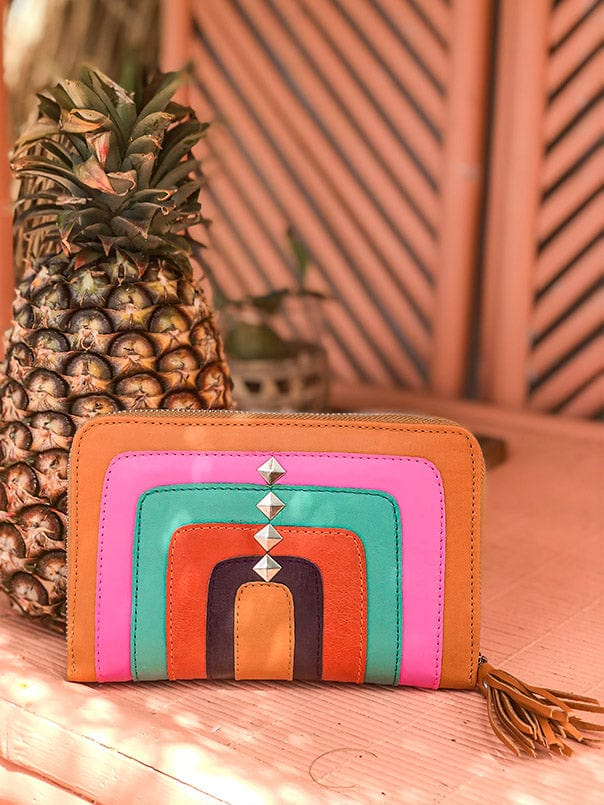 Rainbow Warrior Wallet