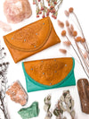 Kaya Leather Wallet