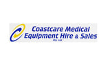 Coastcare Medican Equipment and Sales