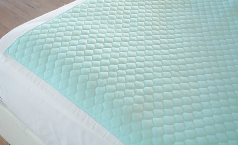 Ultimate Non-Waterproof Extra Soft Bed Pad with Tuck-Ins