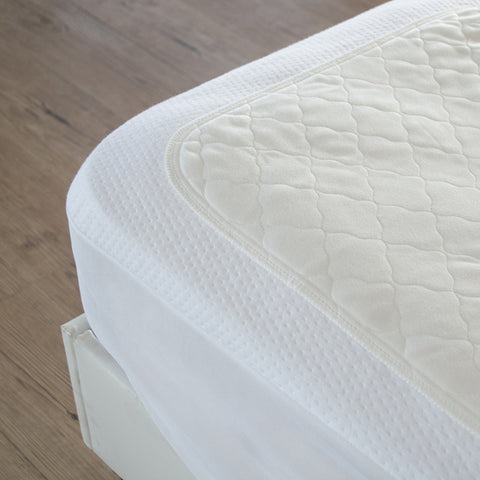 Light & Easy Bed Pad - Double & King