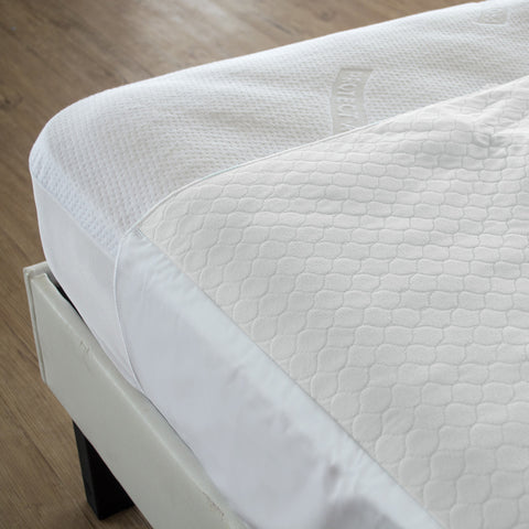 Light & Easy with Tuck-Ins Bed Pad