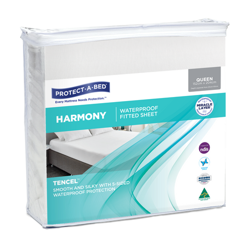 Harmony Tencel™ Mattress Protector