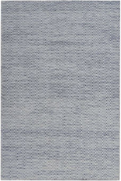 Brazil Rug- Smooth grey 160x230cm