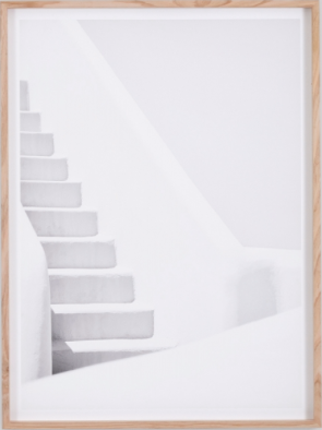 White wash steps FREE LOCAL DELIVERY AVAILABLE