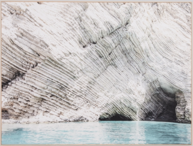 White cliff canvas print FREE LOCAL SHIPPING AVAILABLE