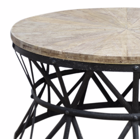 TOWER COFFEE TABLE 92X48