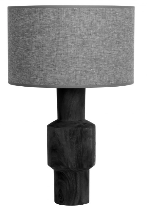 Arbus Table lamp black