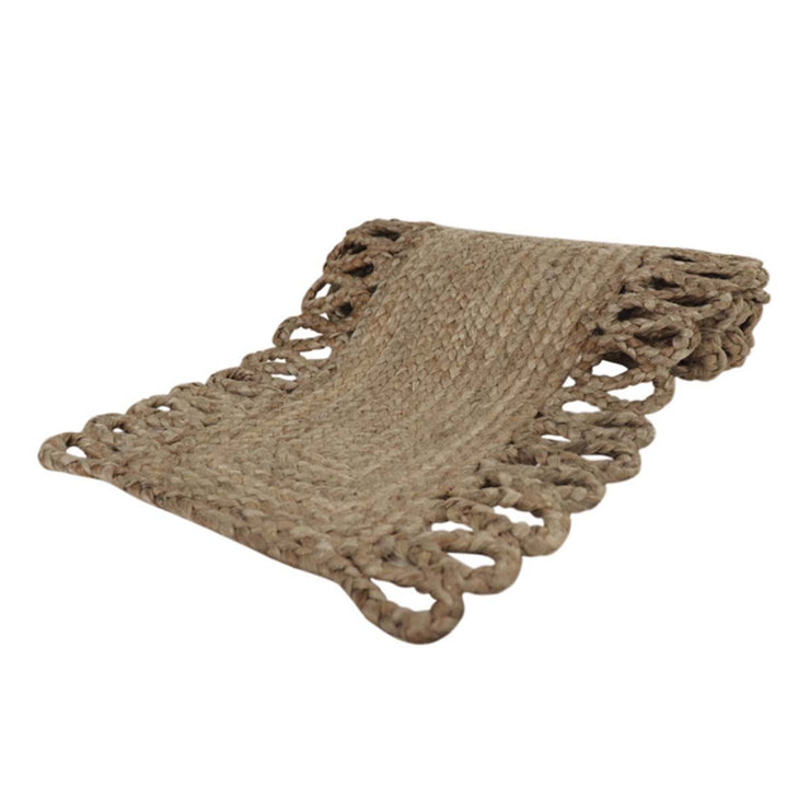 Calypso Jute Table Runner