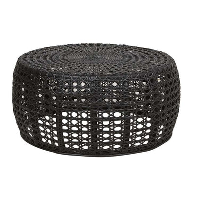 Tully Woven Coffee Table