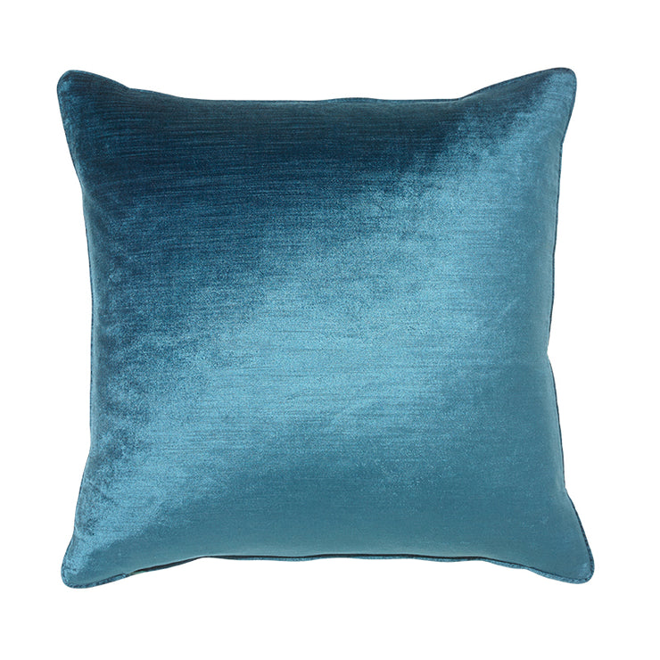ROMA TEAL 55CM CUSHION