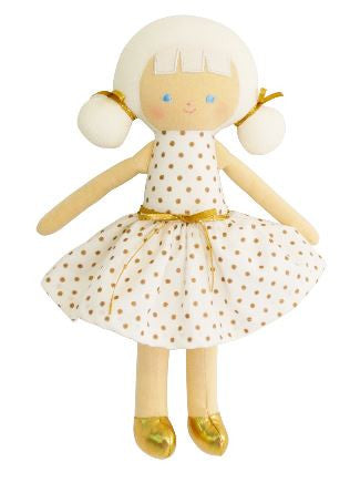 Alirmose Designs Audrey Doll