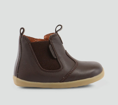 Bobux Jodphur Boot Brown