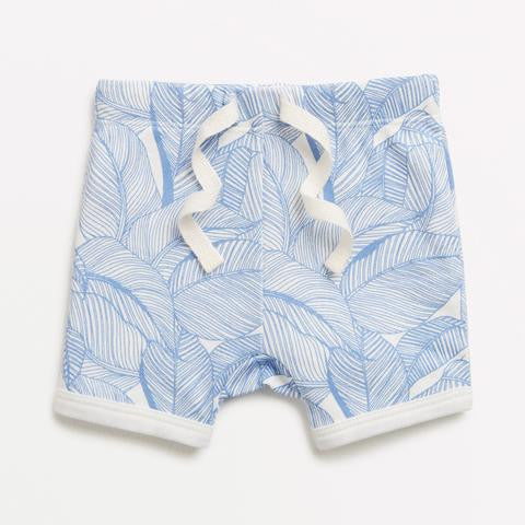 Wilson & Frenchy Blue into the Jungle Shorts