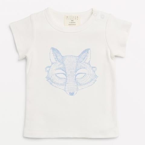 Wilson & Frenchy Little Foxy Tee
