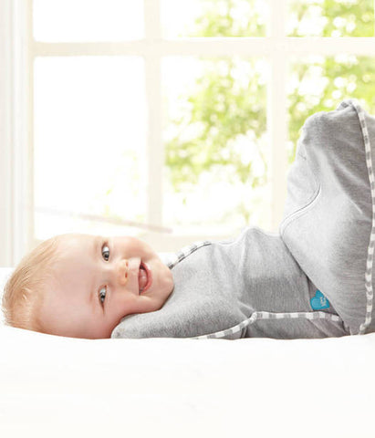 Love To Dream Swaddle Up Stage 1 Original 1 Tog