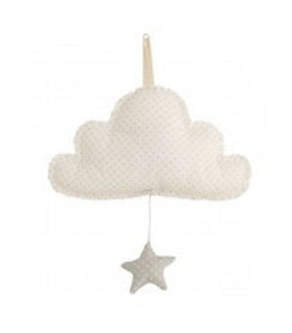 Alimrose Designs Sleepy Time Musical Cloud