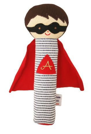 Alimrose Designs Super Hero Squeaker