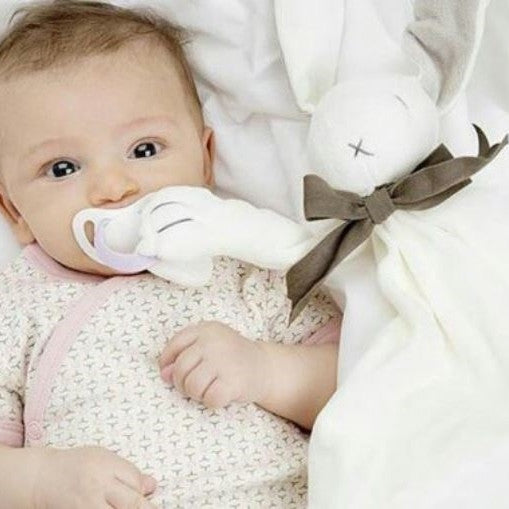 Gorgeous Maud n' Lil Bunny Comforters