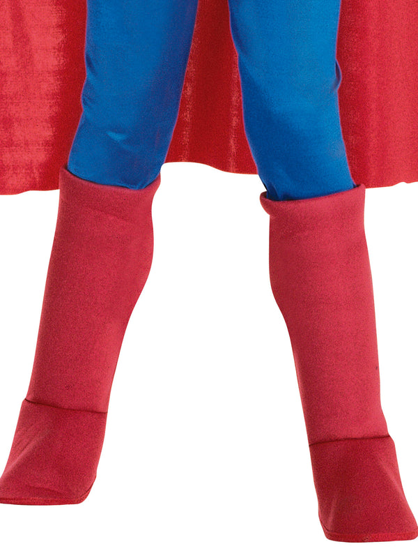 Superman Muscle Chest Costume, Child