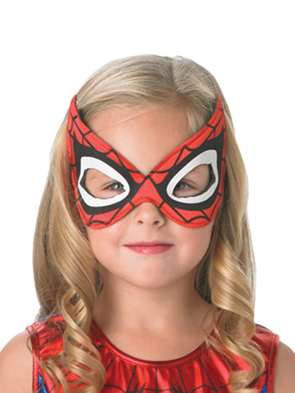 Spider-girl Costume, Child