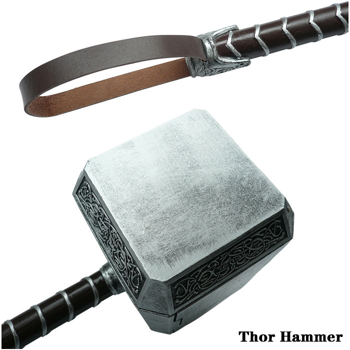 Thor Hero Hammer Cosplay