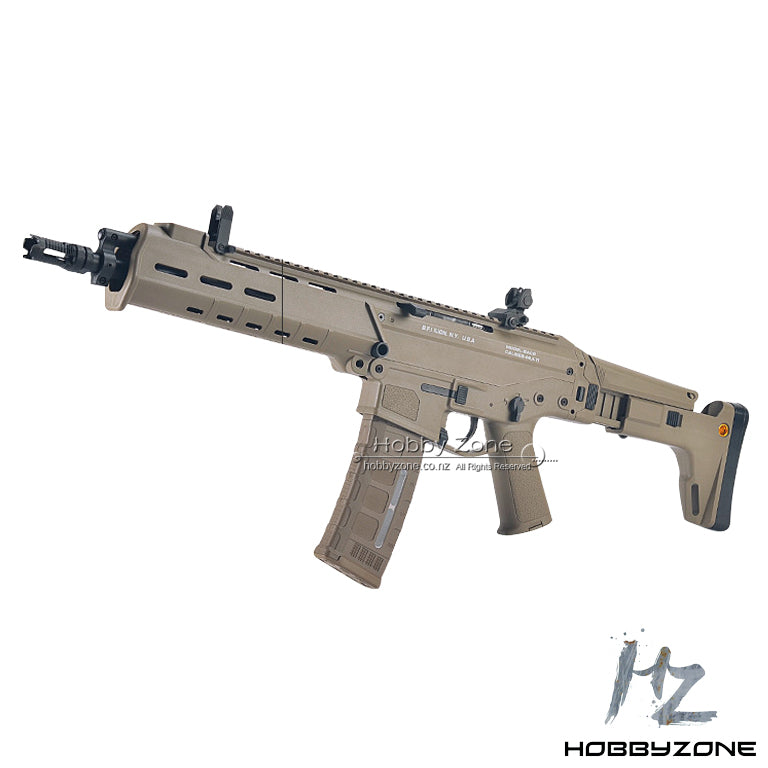 JM Gen 10 ACR Gel Ball Blaster
