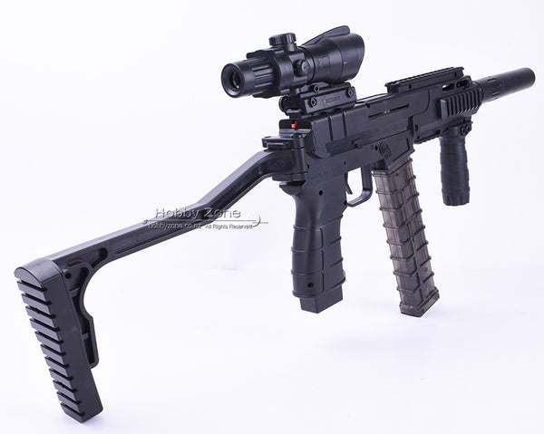 LC Scorpion Evo Gel Ball Blaster Rifle Gun