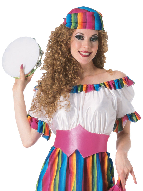 South Of The Border Costume, Adult