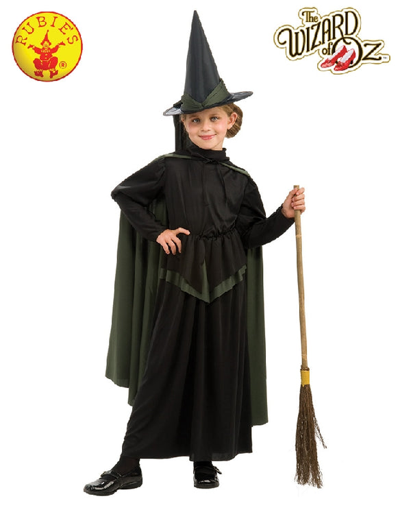 Wicked Witch Of The West Costume, Child