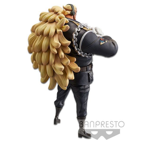 One Piece: Stampede DXF The Grandline Men Vol.7, Douglas Bullet