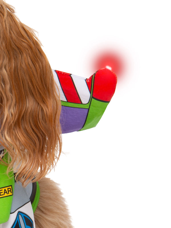Buzz Toy Story Dog Costume, Pet